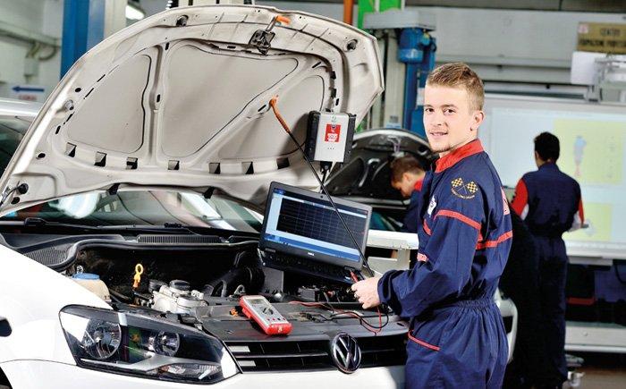 corso autoriparazione per diventare meccanico