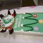 Festa di fine anno 2017 Scuola di Formazione Professionale Trissino