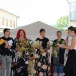 Festa fine anno 2017 Scuola Formazione Professionale Trissino