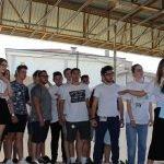 Festa fine anno 2017 Centro Formazione Professionale Trissino