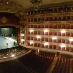 Studenti del corso addetti vendita del CFP Trissino a Teatro Scala e Quadrilatero Moda
