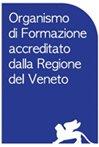 Ente di formazione professionale accreditato dalla Regione Veneto