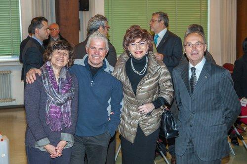 Associazione ex allievi del Centro di Formazione Professionale a Trissino