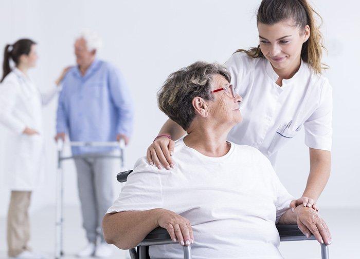 Corso regionale oss operatore socio sanitario