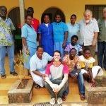 cfp trissino africa volontariato elia spanevello