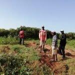 africa cfp trissino volontariato