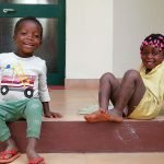 volontariato africa guinea bissau