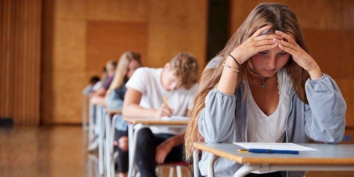 stress rientro a scuola