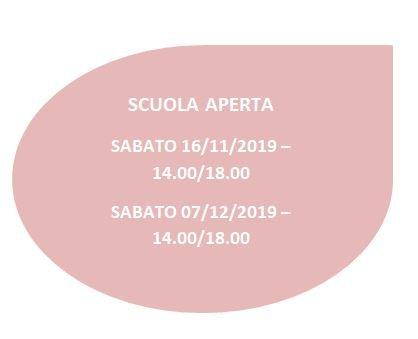 cfp trissino open day 2019