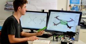 diploma quadriennale tecnico 4 livello EQF